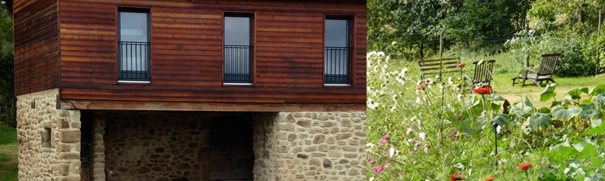 proche des grands sites d'Aveyron